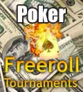 poker freeroll tournament