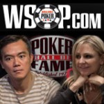 2015 WSOP Poker Hall of Fame Joueurs