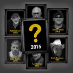 Poker Hall of Fame Nominerte 2015