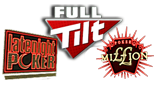 Full Tilt poker million late night