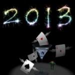 Pokernyheter 2013