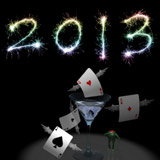 best poker sites 2013