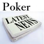 Poker Nyheder Historier Ugens