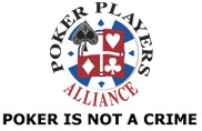 Poker Players Alliance -