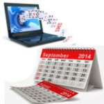 Promotions de Poker Septembre 2014