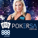 Poker SA Classic Series kvalificere 888poker