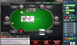 pokertablestats poker odds calculator online