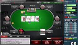 download poker table stats