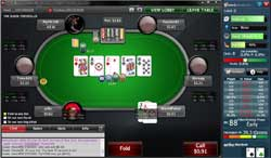 poker table stats download