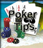 Poker Tips Preflop Genera No Limit Hold'em