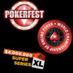 Main Event Pokerturneringer