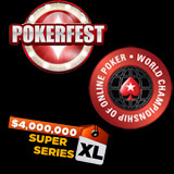 Main Event Turneringer Poker Serien