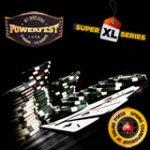 Pokerturneringar på Nätet - Serie Schema Maj 2016
