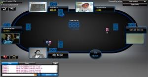 888 poker pokercam