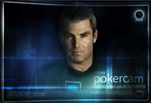 pokercam 888 póquer