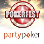 Pokerfest 2015 - Torneios do Party Poker