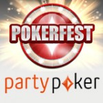 Pokerfest in Diretta e On-line Serie
