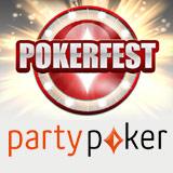Pokerfest Live & Online