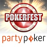 pokerfest party poker 2014