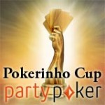 Pokerinho Cup Toernooien op Party Poker