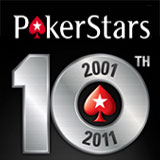 pokerstars reload bonus code 2011