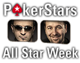 poker stars all star week