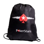 pokerstars bag