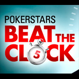 pokerstars beat the clock