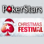 2015 PokerStars Christmas Festival