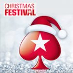 PokerStars Christmas Festival 2016