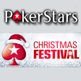 Pokerstars jul festival