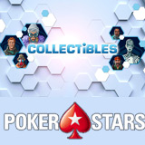 PokerStars Collectibles Défi 2018