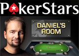 PokerStars Daniel's Room