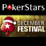December Festival da PokerStars