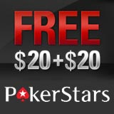 PokerStars Freeplay Bonusar