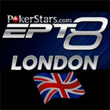 pokerstars ept london