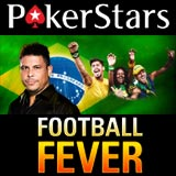 pokerstars football fever