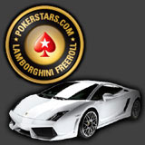 pokerstars freerolls lamborghini