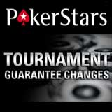 pokerstars guaranteed tournaments