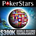 PokerStars Guinness World Record Tournament