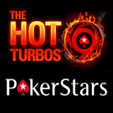 pokerstars hot turbos