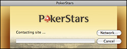 pokerstars install mac