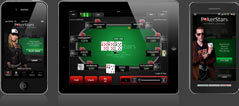 PokerStars for iPhone and Android App for Spain