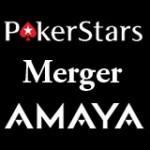PokerStars Fusione Amaya Risponde alle Voci