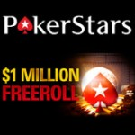 PokerStars Millioner Freeroll Turnering