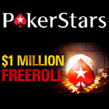 PokerStars Millioner Freeroll