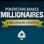 PokerStars Millionaire Måned April 2015
