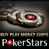 pokerstars play money chips
