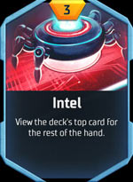 Pokerstars Power Up Intel Card