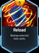 Pokerstars Power Up Reload Card